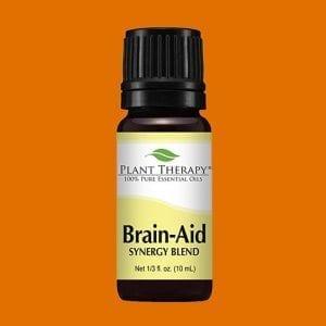 Brain Aid eykur vellíðan