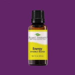 Energy er orkumikil blanda